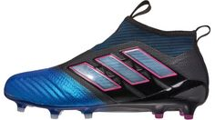 adidas Men's Ace Purecontrol Firm Ground Cleats