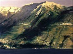 Mount Rainier, Mountains, Nature, Travel, Landscapes, Kunst, Naturaleza, Viajes, Trips