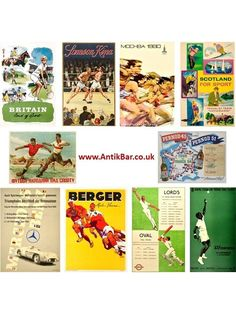 Boxing Athletics Tennis Cricket Football Cycling Rugby Formula 1 ... What will you be watching this weekend? Featured: Britain Land Of Sport Ukraine Football National Sport London Transport Lord's & Oval Tour De France + more ... all available online at AntikBar.co.uk (with worldwide delivery) and at our gallery #AntikBar #VintagePosters #Online #KingsRoad #Chelsea #London #Gallery #Vintage #Poster #Art #Design #Travel #Advertising #Sport #MoviePosters #GraphicDesign #Posters #Worldwide Ski Posters, Travel Posters, Movie Posters, Winter Olympic Games, Winter Olympics, Ukraine Football, Lord, London Transport, Show Jumping