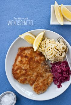 For the hubs... maybe I'll cook German one night! As long as I can have sauerkraut, it'll be a win-win...