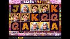 Diamond Valley Slot Review