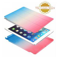 For Ipad Mini 2 3 4 Case Tablet Accessories Colorful Patterns Smart Cover For Funda Ipad Mini 1 2 3 Flip Case Cover A1490 Sleep/wake Pad Mini Case