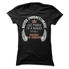 [Hot tshirt name tags] Kingsway Ace Hardware  Shirt HOT design  Never Underestimate Kingsway Ace Hardware Woman  Tshirt Guys Lady Hodie  SHARE and Get Discount Today Order now before we SELL OUT  Camping 4th fireworks tshirt happy july hardware