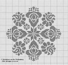 Vierlanden Samplers - Stickideen von der Wiehenburg 87x87 Stitches