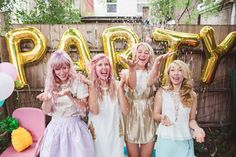 Create the perfect hen party playlist with these 30 awesome tunes! Classy Hen Party, Party Playlist, A Little Party, Hen Party Accessories, Party Time, Dream Wedding, Wedding Tips, Wedding Cake, Flower Girl Dresses