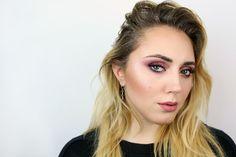 Trucco color melograno per occhi verdi. Make up tutorial.sul mio canale youtube @ pnmakeup