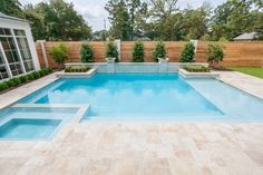 The original spa was partially demolished to make room for a new raised spa seven led lights for Homes for sale in baton rouge with swimming pools