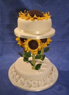 sunflower church wedding ideas - Google Search