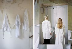 couture atelier staff - Google Search