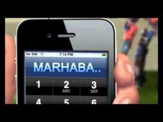 Video for Marhaba Dial - Yellow Pages for Qatar