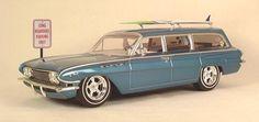 looks like a Buick?  It is.  Skylark.