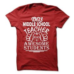 This Middle School Has Awesome Student T Shirts, Hoodie