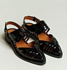 Sandalias de Givenchy