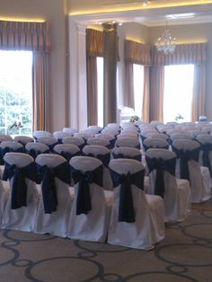 Chair Covers Morecambe Manufacturers In Delhi 14 Best At Rudding Park Images Sash White Blue Satin Sashes On