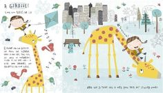 Week four of our Illustrating Children's Books e-course was all about creating environments. Zoë and I discussed interesting viewpoints settings moods color styles and so much more.  Seriously this may be our best ICB Week 4 ever! Everyone did great!  Look how the child & the giraffe interact with each other in this lovely piece by Dawn Machell (@dawnmachell)! #makeartthatsells #ecourse #learn #artcourse #makemoneyasanartist #artassignments #artclass #makemoreart #artstudio #createeveryday…