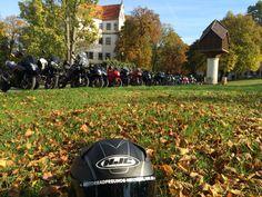 Saisonabschluss der Neuseenländer  http://www.motorradfreunde-neuseenland.de/news//10/27/saisonabschluss-der-motorradfreunde