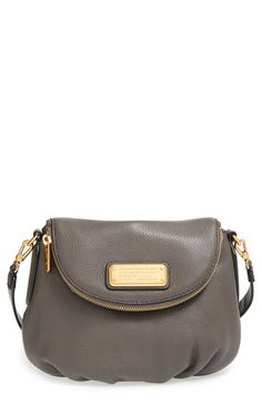 Marc Jacobs New Q - Mini Natasha Crossbody: Nordstrom