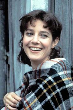 "BEST ACTRESS NOMINEE: Debra Winger for ""Terms Of Endearment""."