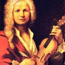 """Antonio Vivaldi - irresistible melodies, gentle rhythms, lovely music. His renown """"Four Seasons"""" is a popular classic. My wife and I walked down the isle on our wedding day to Vivaldi's """"Spring."""" Enjoy it delightful sounds below."""