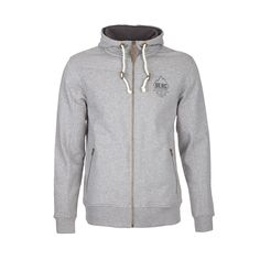 Casual outdoor inspired jacket, ideal for an everyday urban style.
