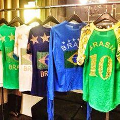 @NSM by Paulinha : #Look Copa!!