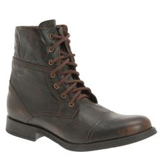 Men's Boots: Fall 2012 - AskMen