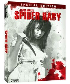 Spider Baby or, The Maddest Story Ever Told 1968