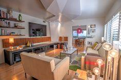 Modern Living Room www.studiofunctio... #arquitetura #architecture #design #home #house #interiordesign #modern