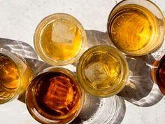 © Helen Rosner / Bonnier  Whisky + ginger ale/beer