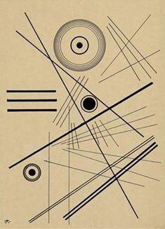 Wassily Kandinsky - Dance