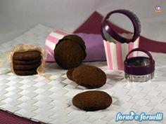 Biscotti+morbidi+al+cioccolato