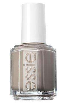 Essie Nail Polish – Greys | Nordstrom - StyleSays