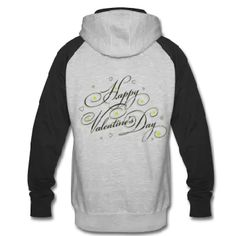 Check out this amazing Hoodie for making gift to your lover on occasion of Valentine's Day (14 February, 2015). https://www.spreadshirt.com/happy-valentine-s-day-hoodie-A104298966  @Teeshirts @hoodie @Valentine's @Day @Gift