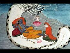 Jumna - Indischer Fluss - Sanskrit Lexikon