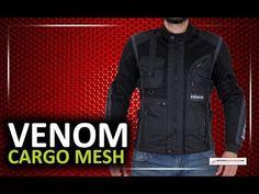 Venom Cargo Mesh, Yazlık Hesaplı Mont Arayanlara