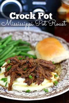 Where has this pot roast been all my life? I had a bunch of folks over on The Country Cook Facebook page telling me that I just had to try this recipe. And y'all were not kidding! One reader told me that it's a recipe that's been around forever and after a bit of discussion,...Read More »