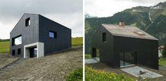 Modern barn home | modern barn house | Houses