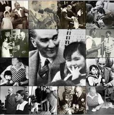 23 Nisan Ulusal ve Egemenlik Çocuk bayramımız kutlu olsun.Hepimiz çocuktuk...