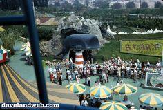Daveland Disneyland Storybook Land Photo Page