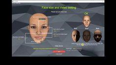 Facial mocap software f-clone 2 minutes tutorial(updated) Shorts Tutorial, Motion Capture, Software, Facial, Facial Treatment, Facial Care, Face Care, Face