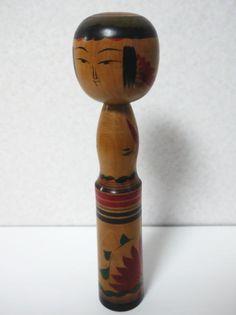 Inoue Yukiko 井上ゆき子 (1932-2010), Master Sato Haruji, 28.5 cm, ¾ view