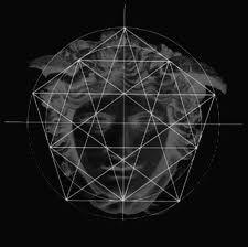 Sacred Geometry- Human Face