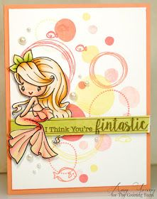 My Little Pony Set, Tiddly Inks, Mermaid Drawings, Scrapbook Cards, Scrapbooking, Kids Cards, Cute Cards, Clear Stamps, Homemade Cards