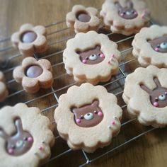* Choco Sand ❤ cinnamon cookies * | * aico's room *