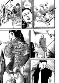 Heat (IKEGAMI Ryoichi) v01 c00-06