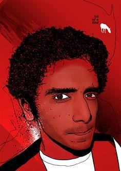 Gavin - Digital Portrait Digital Portrait, Movies, Movie Posters, Art, Films, Art Background, Film Poster, Popcorn Posters, Kunst