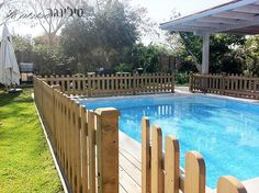 Pool Fencing Ideas above ground pool fencing ideas Child Proof Pool Fence