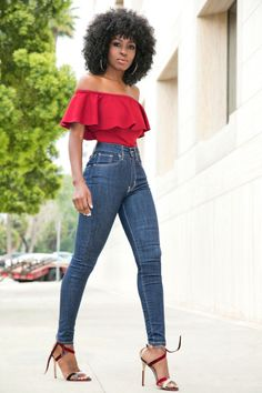 55 Perfect Spring Outfit Ideas to Copy Now   StyleCaster