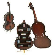 bibliotheek instrumenten