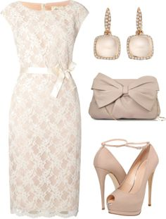Love this look for a rehearsal dinner find more women fashion ideas on www.misspool.com